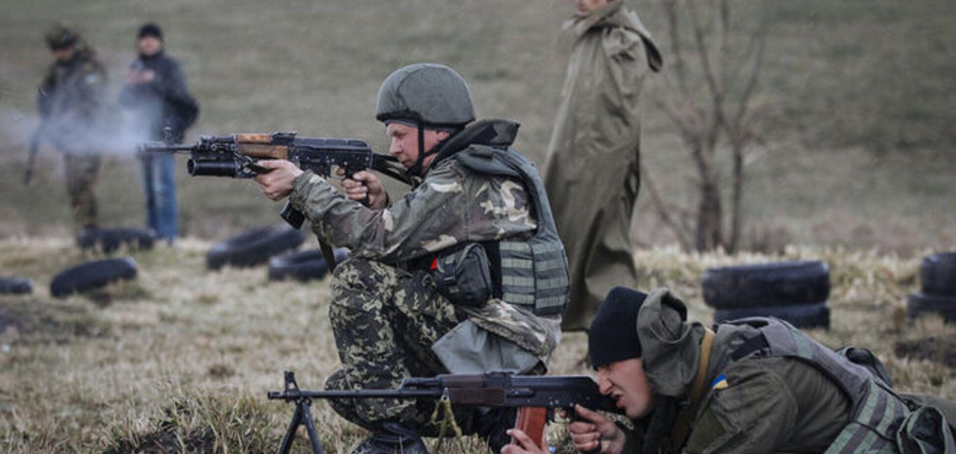 Ветеран спецназу розповів про плани Путіна по Маріуполю
