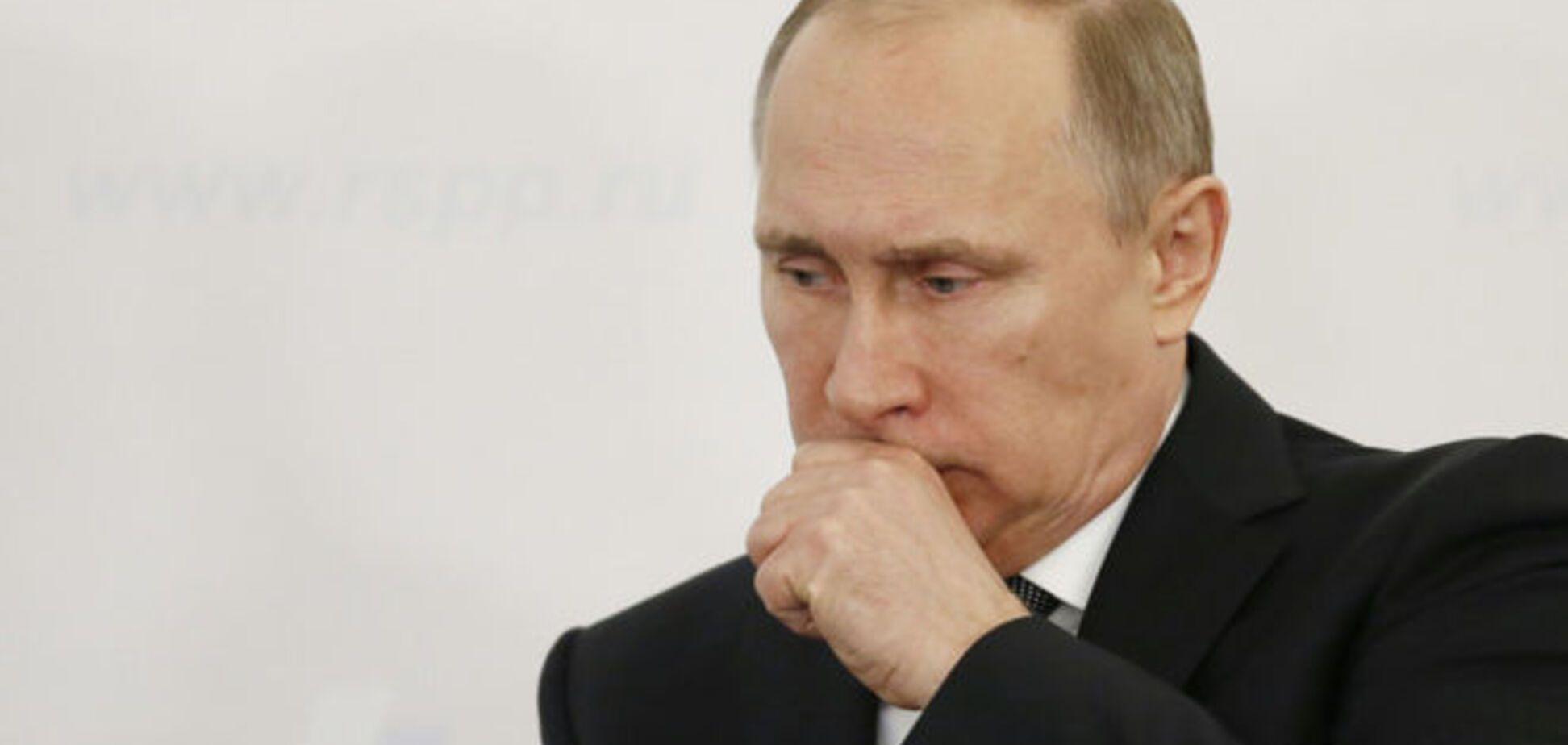 Путинский парад 9 мая проигнорируют большинство лидеров стран Запада