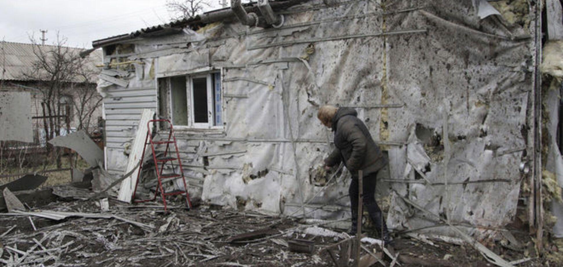 Москаль заявив про зниження бойової активності в Луганській області