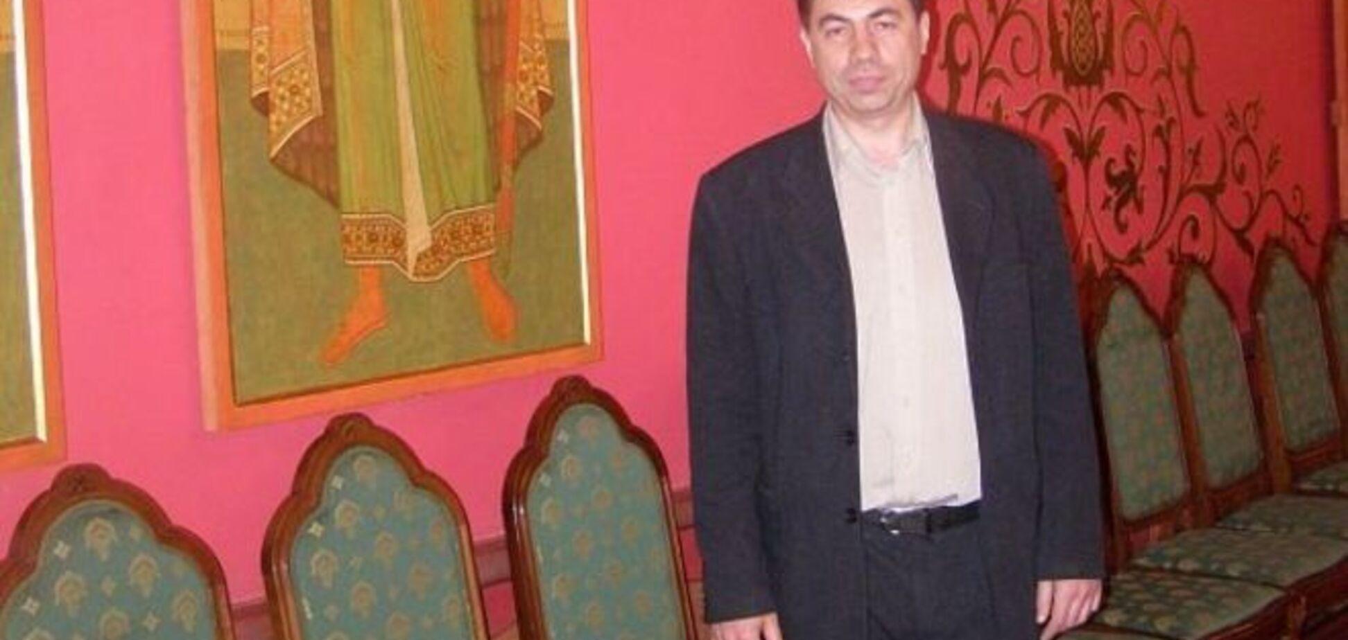 У Харкові доцент позбувся роботи після публікацій новин бойовиків