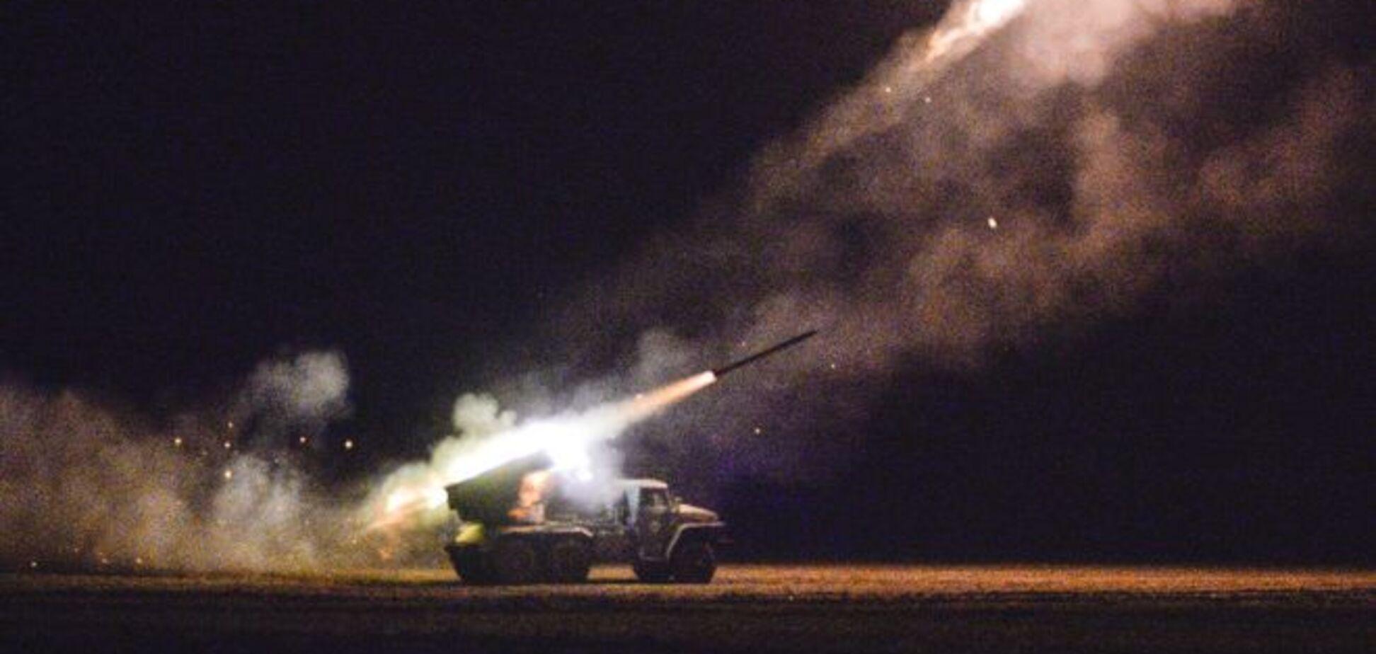 Террористы начали возвращать тяжелое вооружение – ОБСЕ