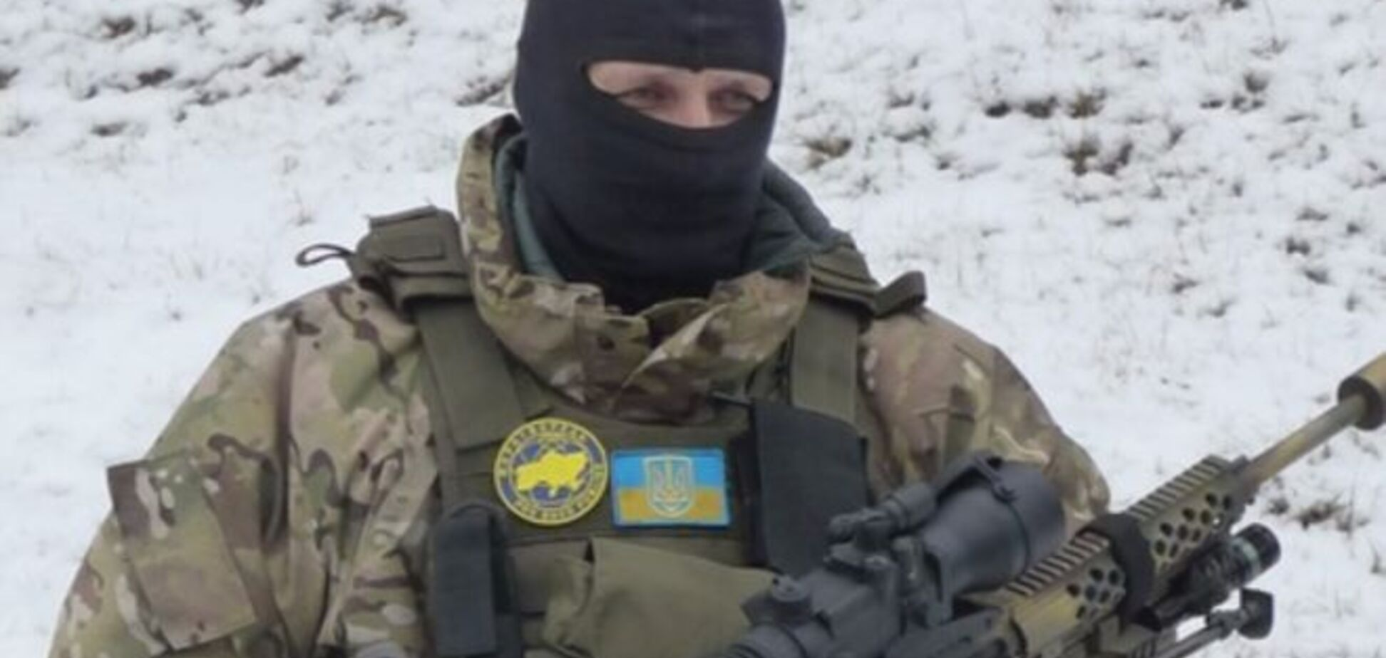 Офицер 'Альфы' рассказал, почему провалился штурм здания СБУ в Луганске
