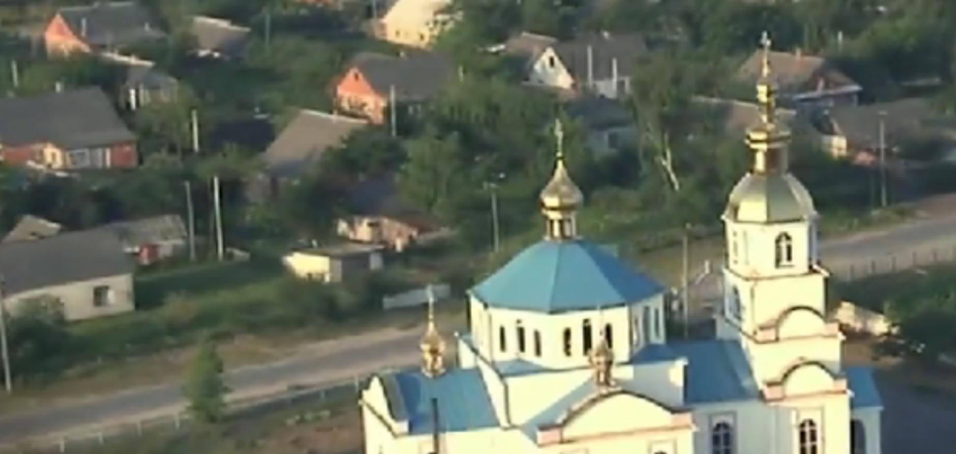 В сети появился фильм об уникальном путешествии вокруг Украины: видео