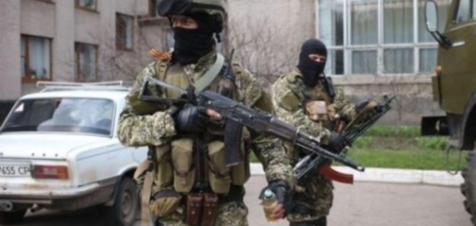 ГПУ закончила сбор материалов для Гааги по преступлениям Путина