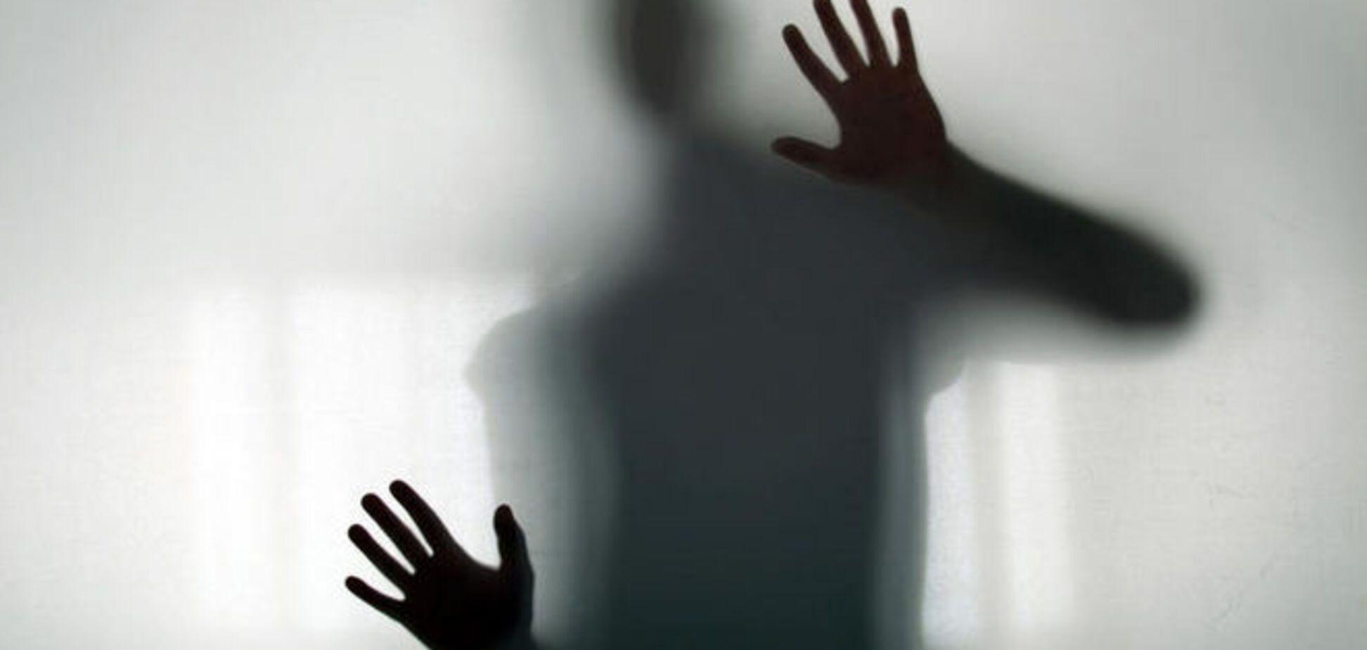 Искусственный призрак напугал участников научного эксперимента: видео