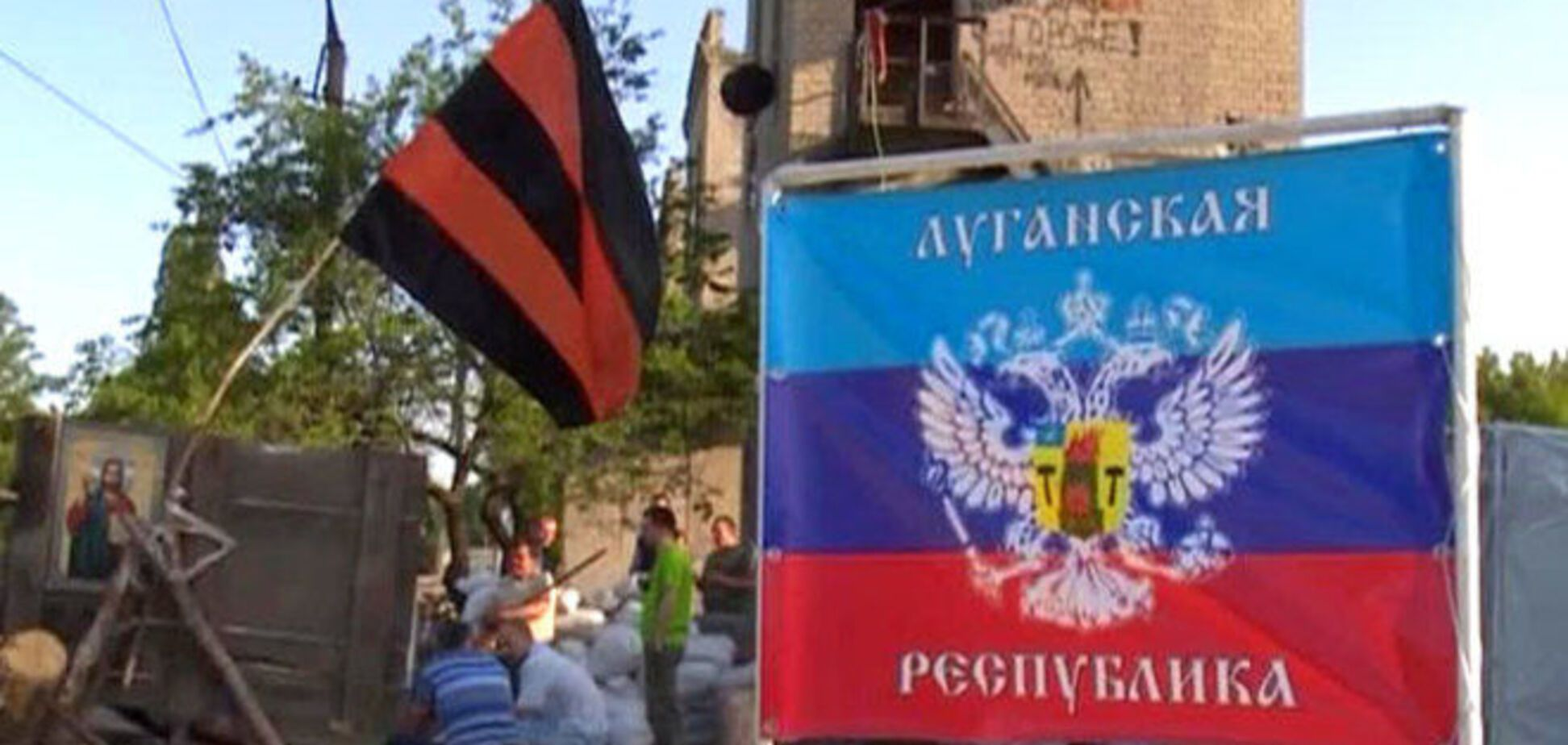 На оккупированном Донбассе бунтуют учителя и врачи