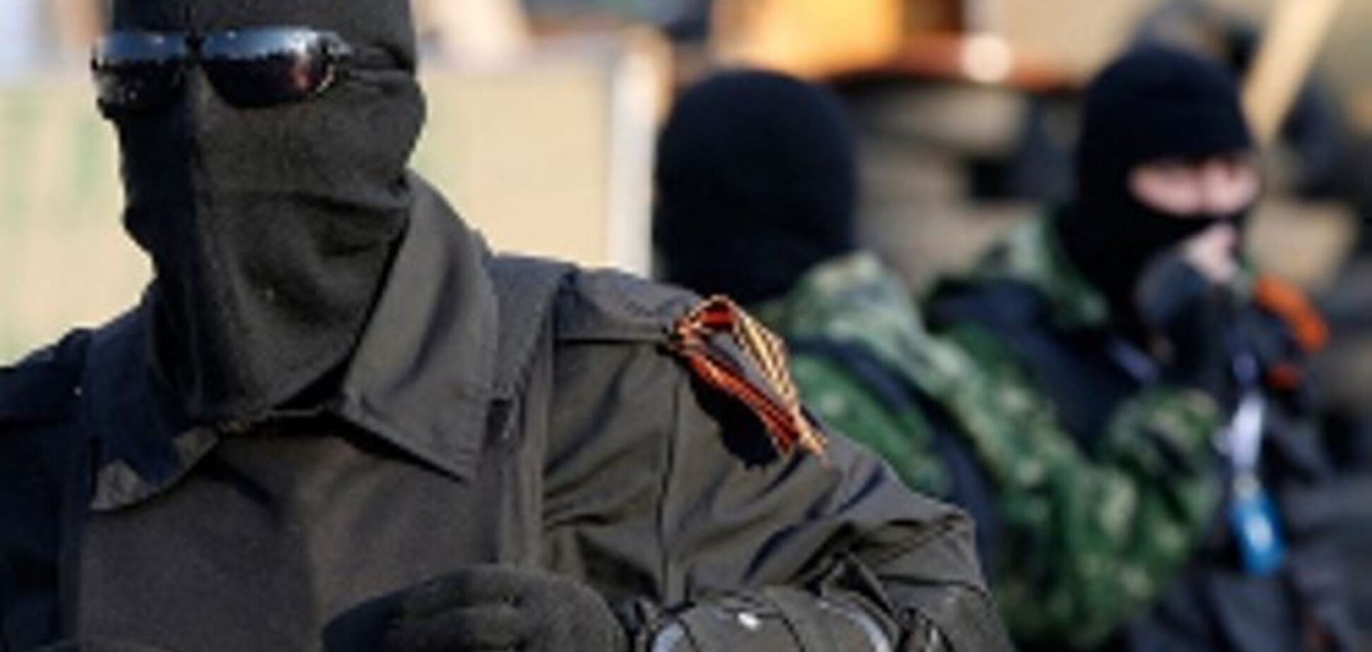В Донецке террористы устроили перестрелку друг с другом – СМИ