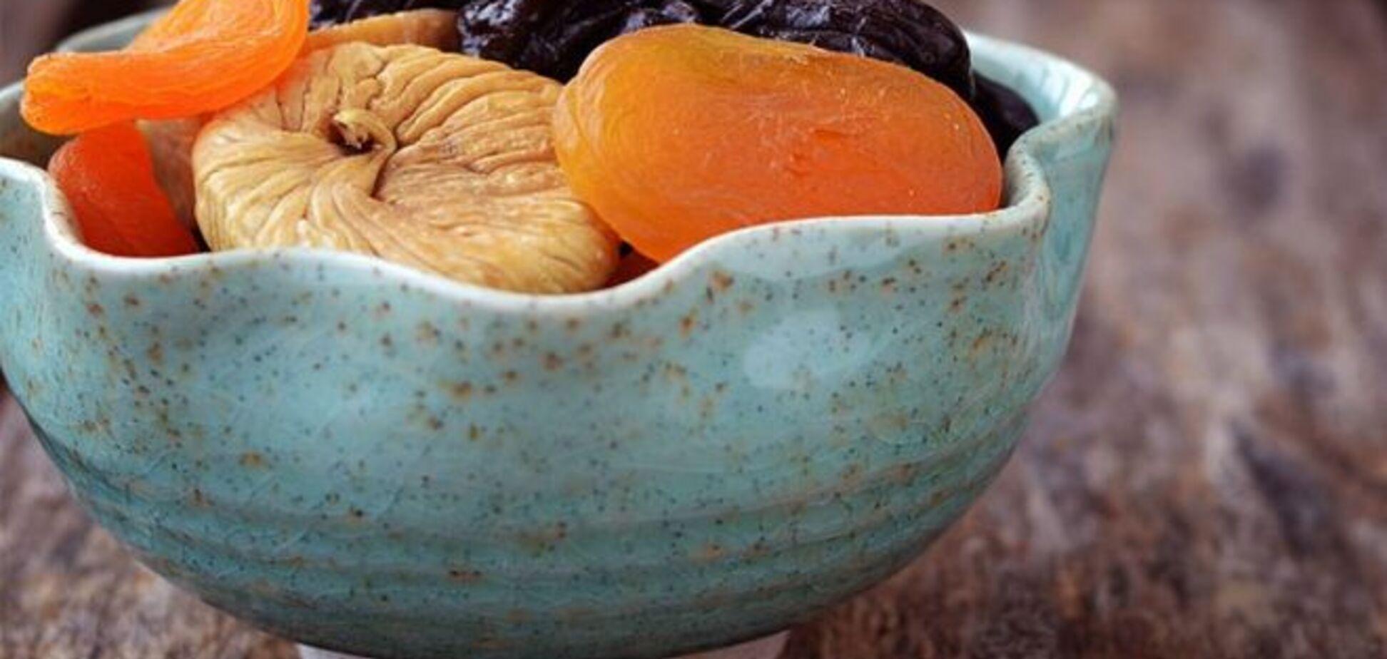 3 секретных фрукта на ночь восстановят позвоночник и добавят сил