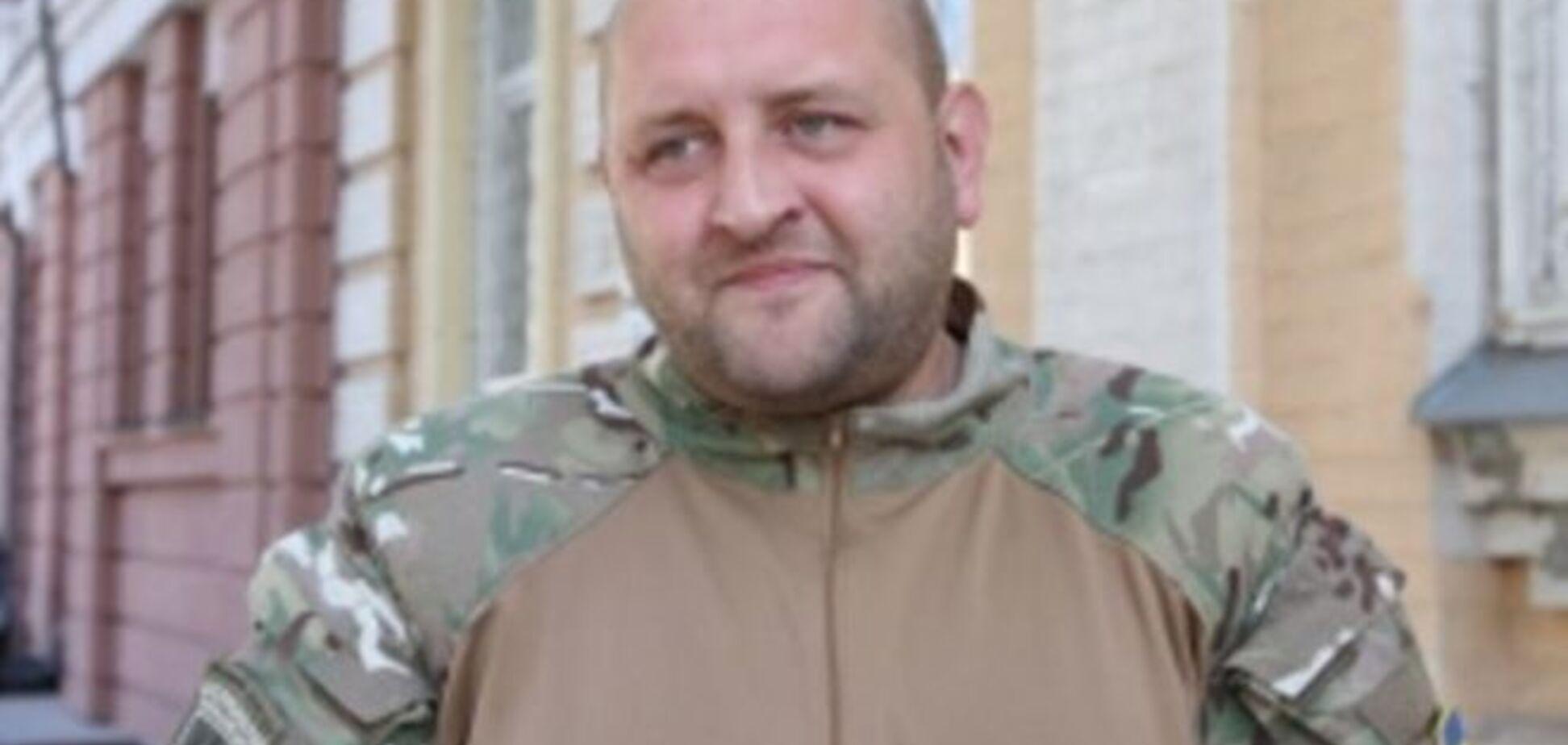 ПС: військові 95 бригади відкрили вогонь по машині ДУК 'Правий сектор'