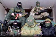 Затримано 'харківських партизанів', які готували теракти на травневі свята