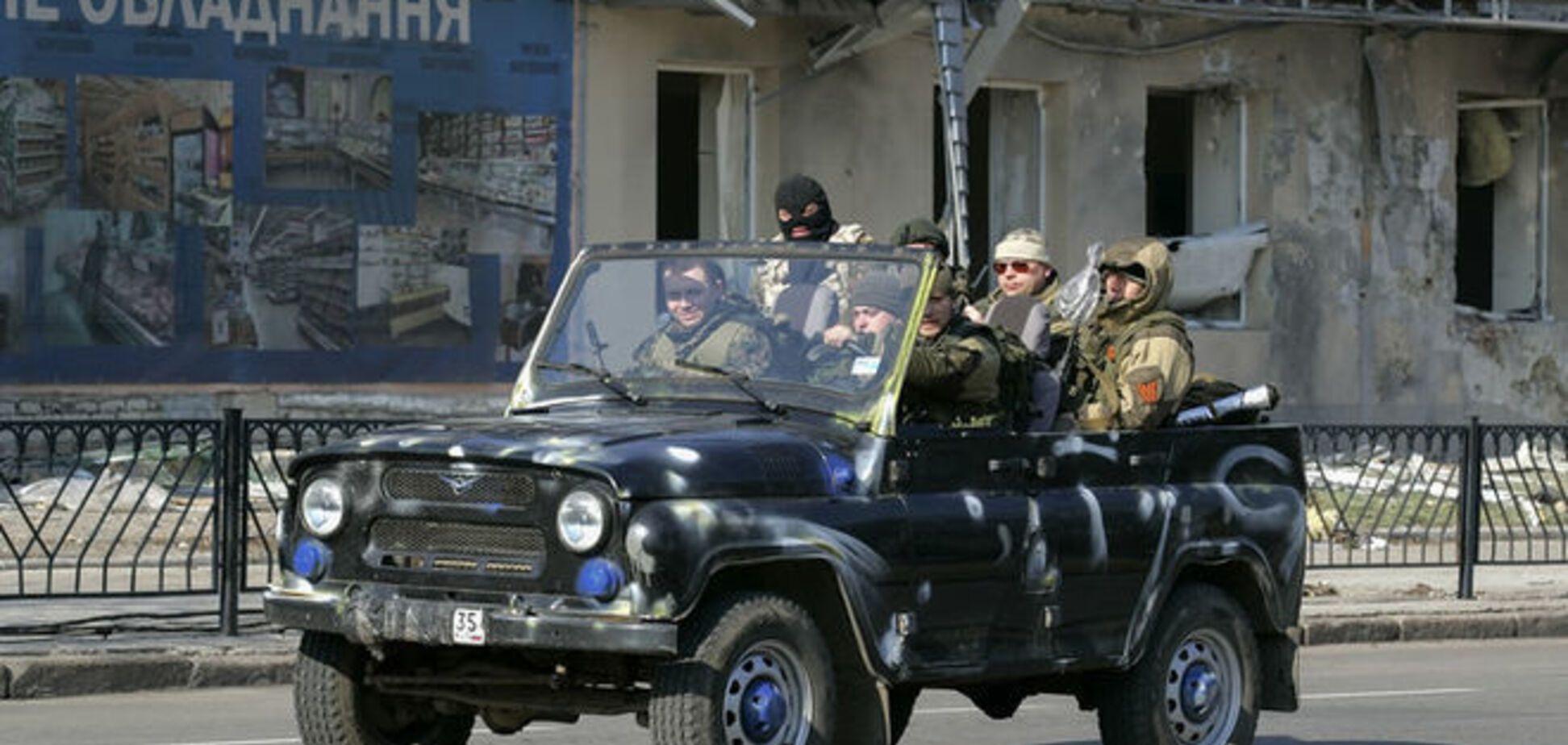 СМИ рассказали, как проукраинские дончане 'портят' жизнь террористам