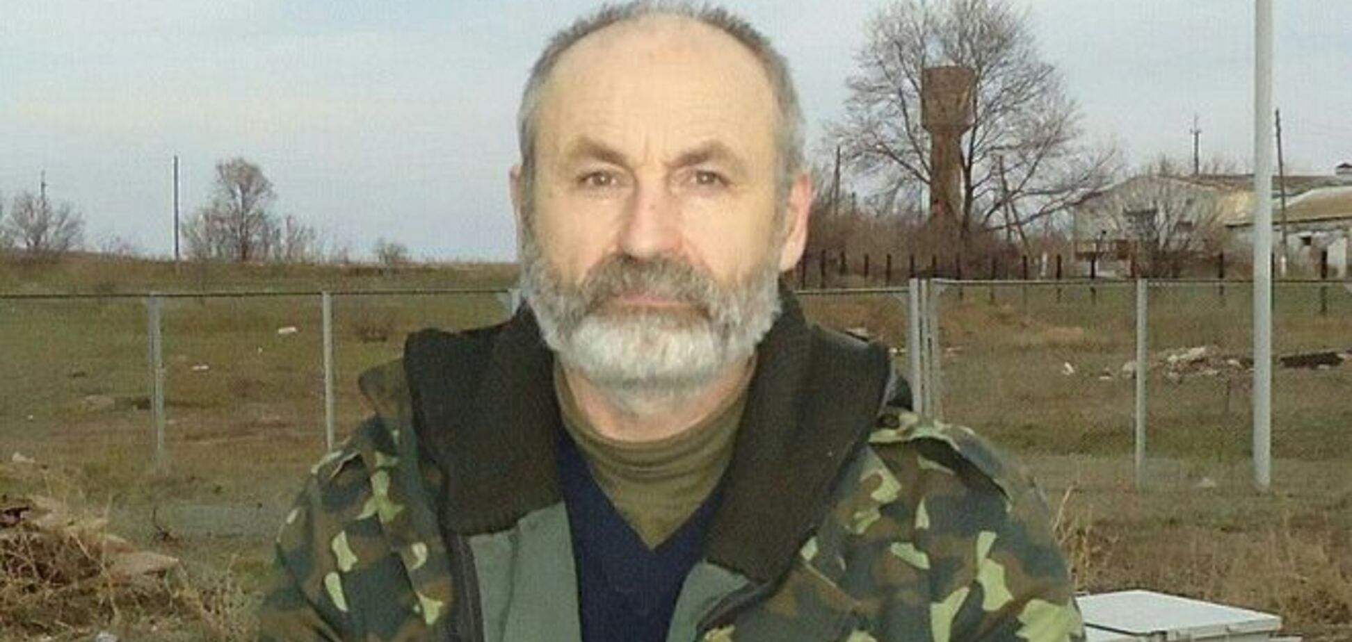 Переговорщики вернули из плена террористов домой полковника 'Кривбасса': фотофакт