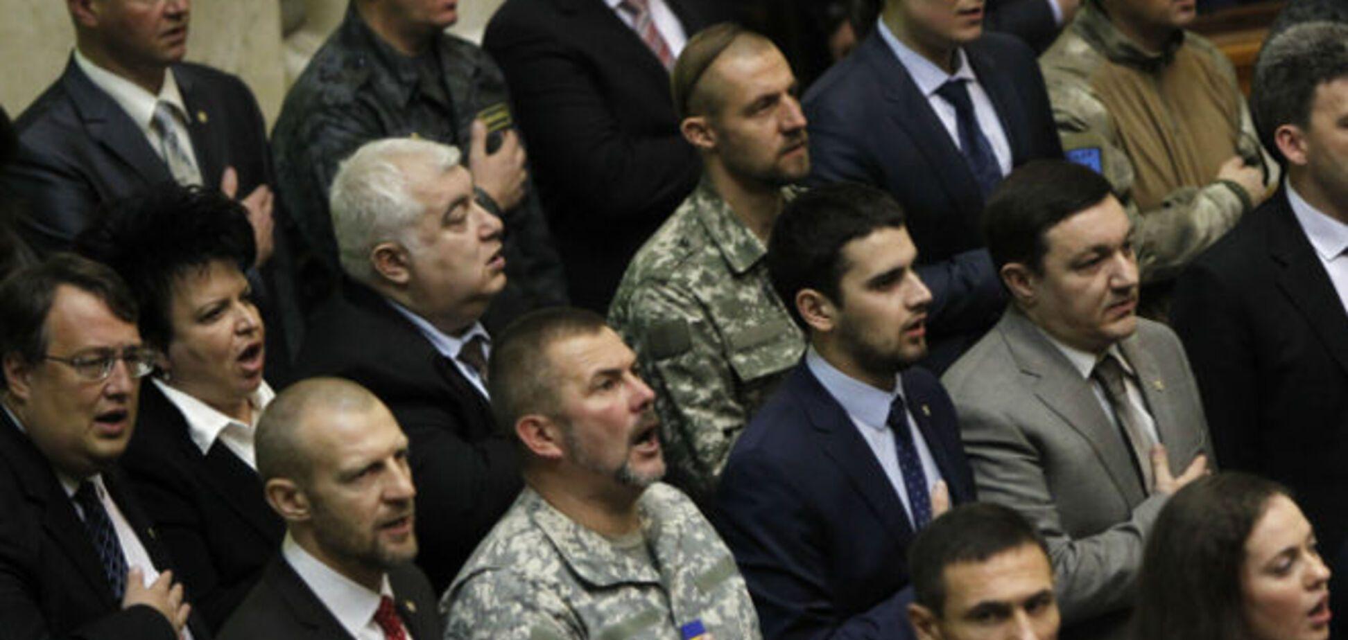 Foreign Policy: маленький сексуальний скандал в Україні - ознака прогресу