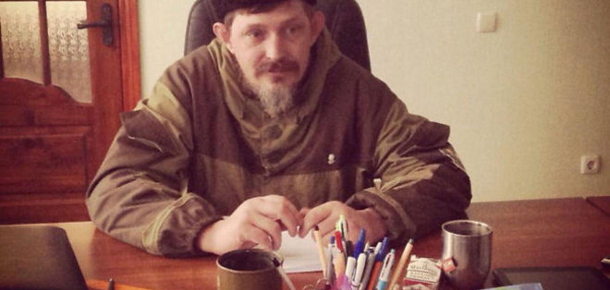 Террорист Дремов раскрыл карты: Дебальцево бомбили, росармия – идиоты и лгуны, 'ЛНР' - не люди