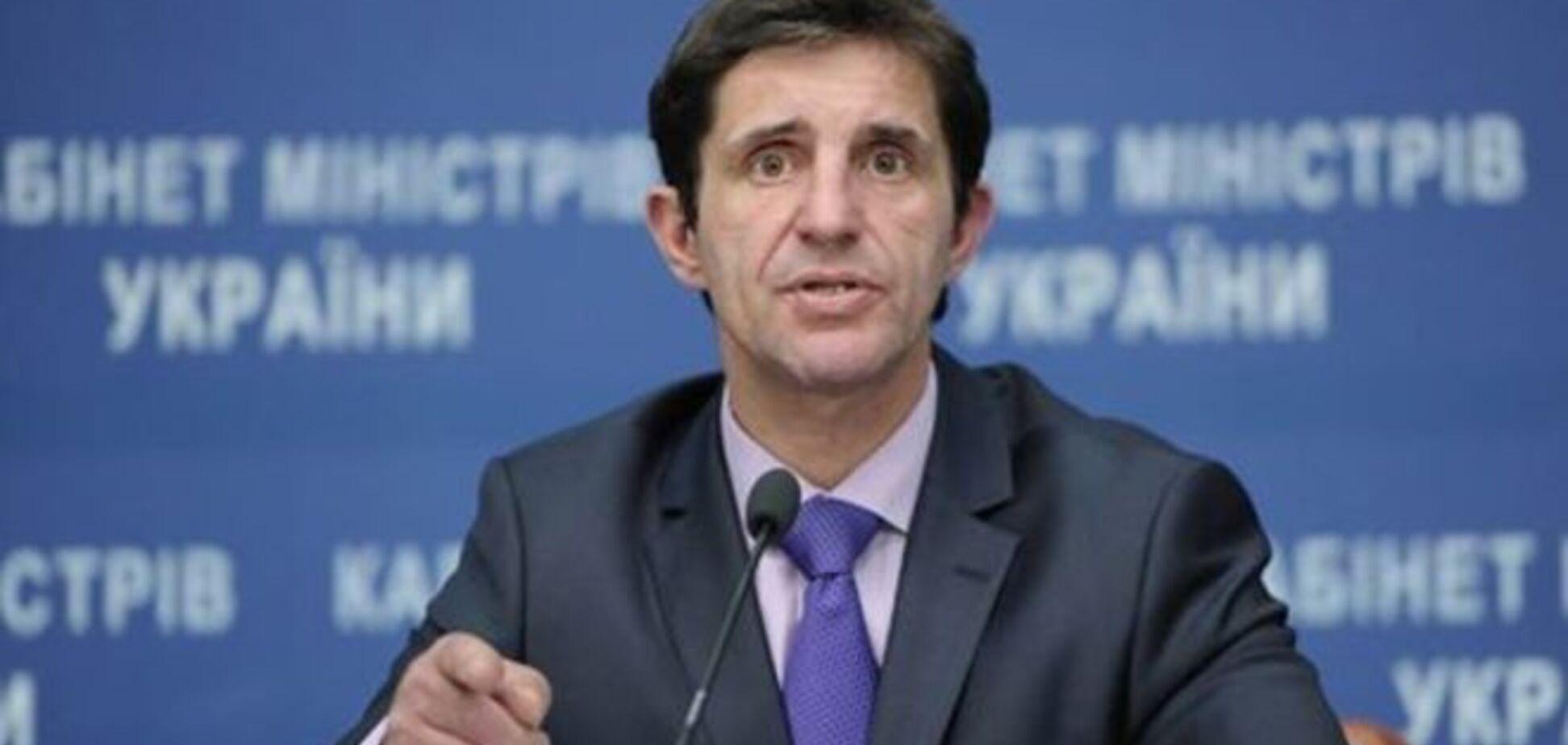 Шкиряк устроил себе майские каникулы за 6 млн из бюджета - Стогний