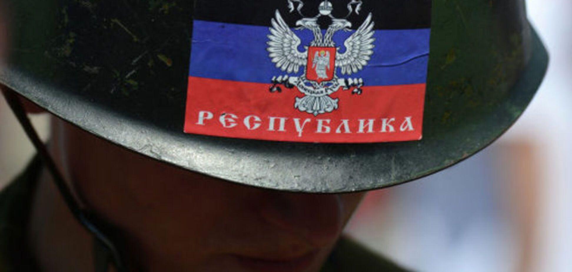 Последние дни 'ДНР' и 'ЛНР'