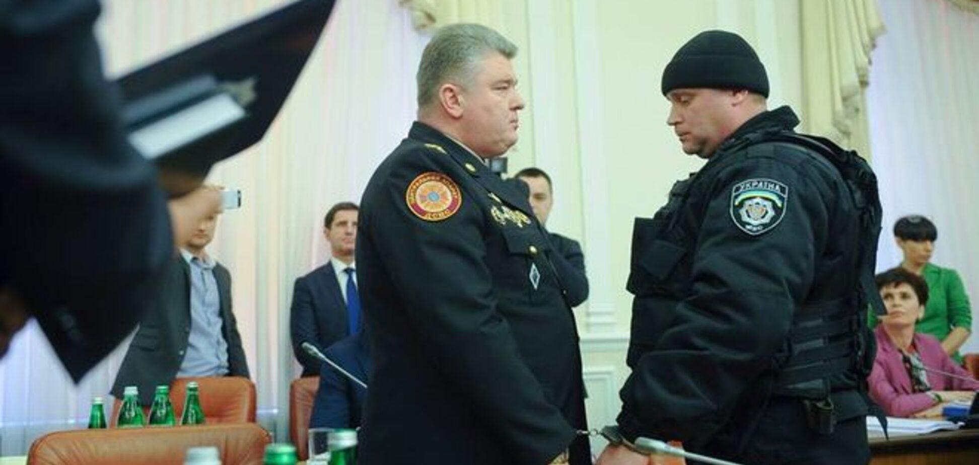 Американский посол назвал 'показухой' арест Бочковского