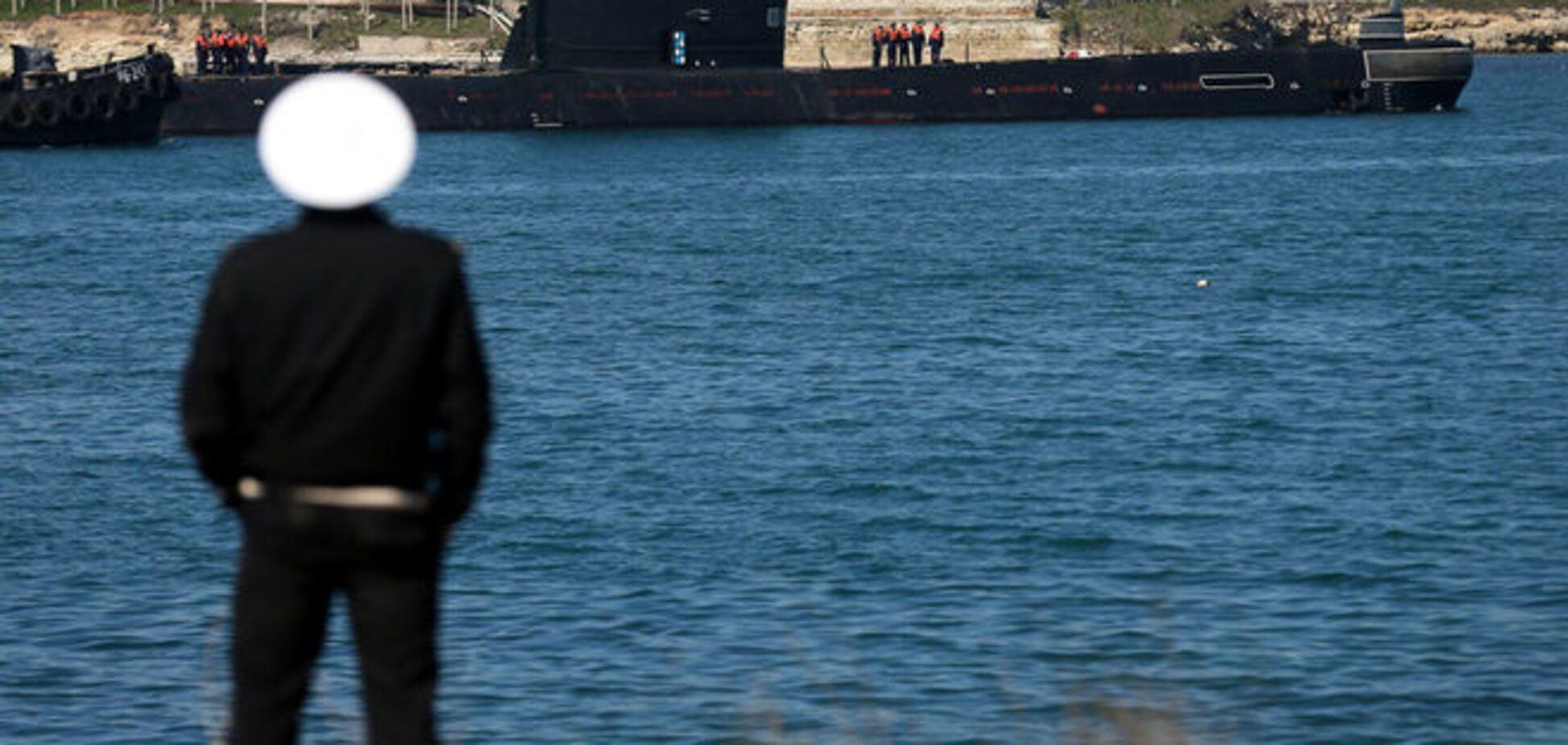 Аннексированный Крым обходится России почти в $3 млрд
