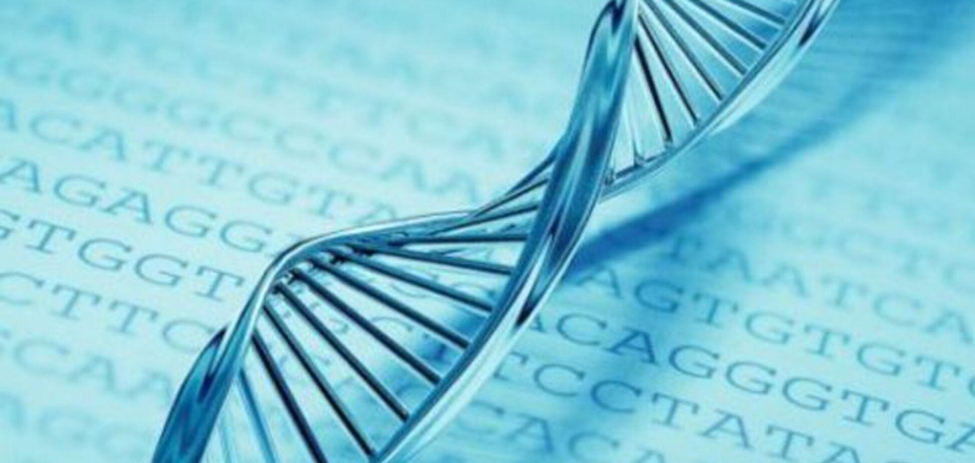 Ученые: генетический мусор может вызывать злокачественные опухоли