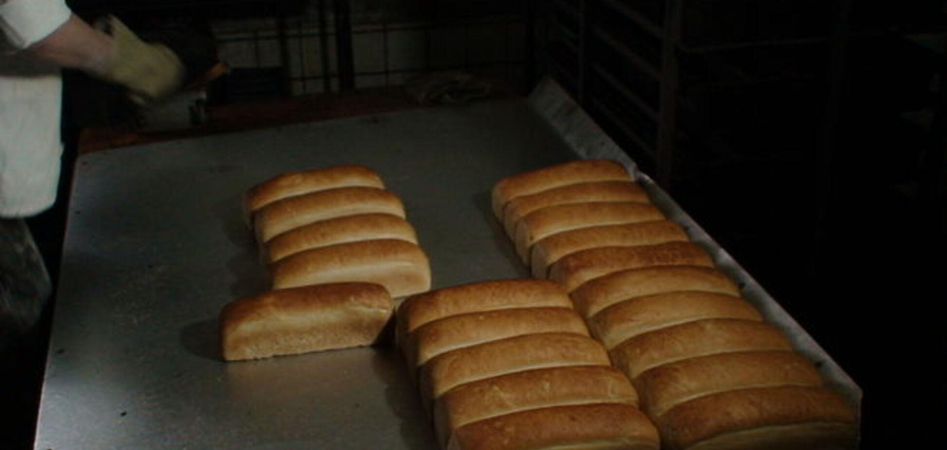 В окупованій Макіївці ціна на хліб досягла 30 гривень