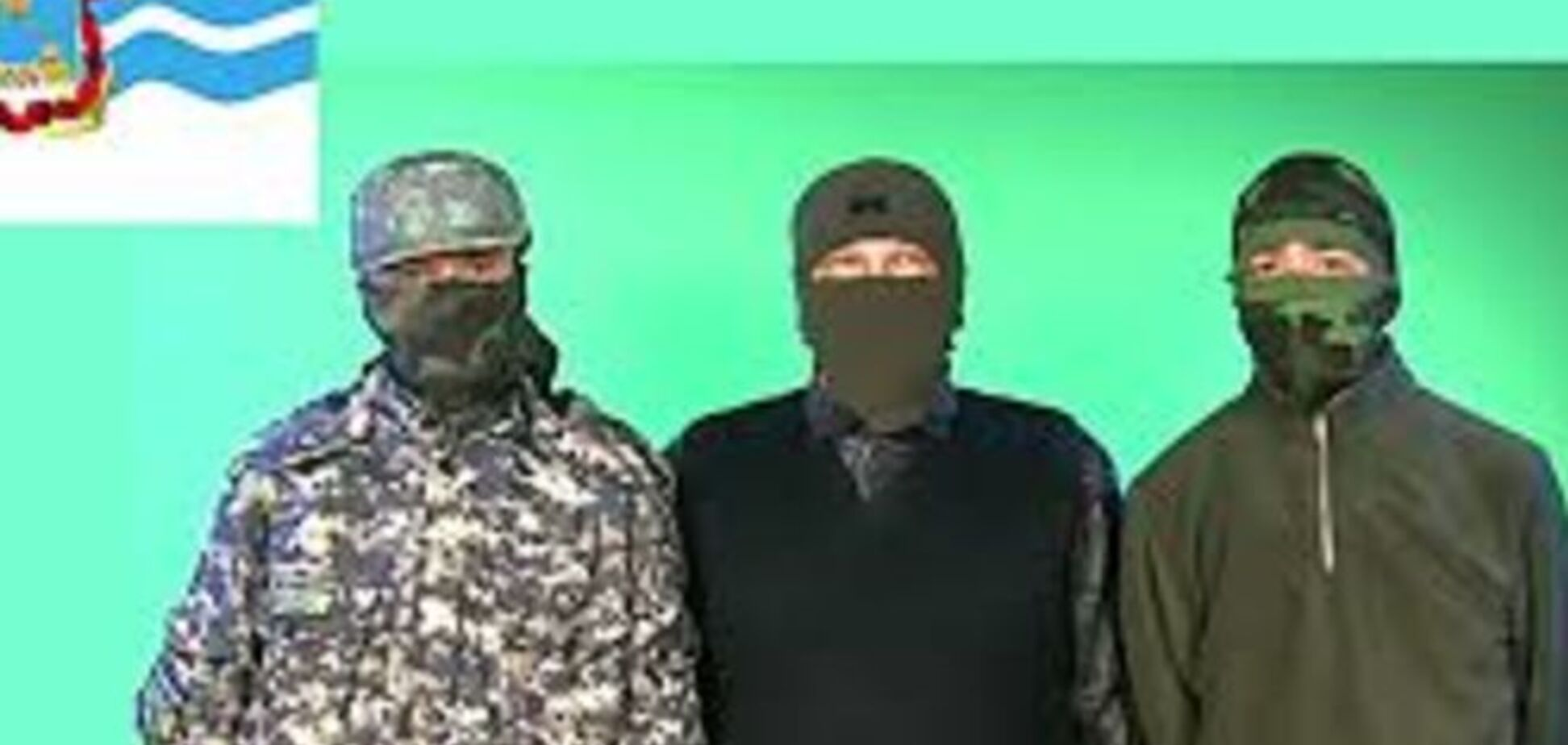 Представники 'Миколаївського підпілля' оголосили 'війну Києву'