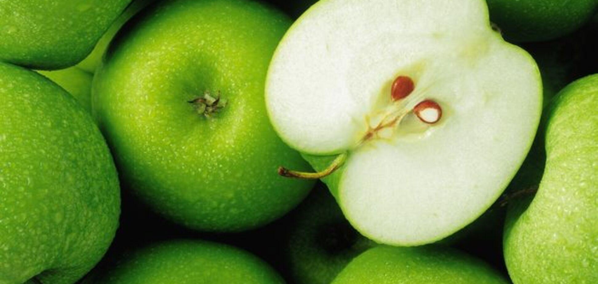 Американские ученые развеяли миф о пользе яблок