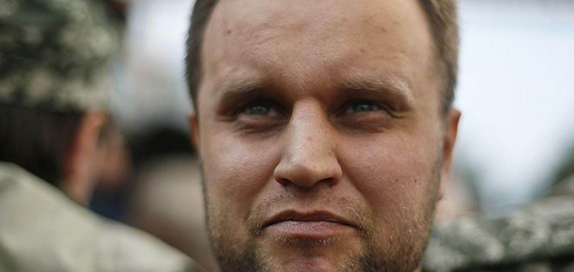 Ватажок терористів розповів, як чеченці мало не закопали Губарєва живцем