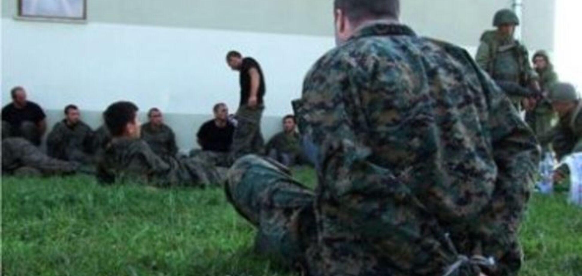 Бойовики пообіцяли відпустити 'останніх полонених' українських бійців: навіщо мучити людей