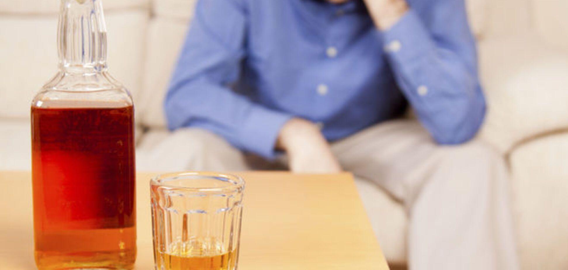 Ученые: алкоголикам не страшны сердечные приступы