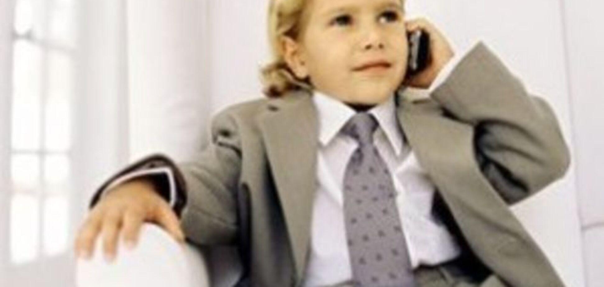 Дети богатых родителей гораздо умнее бедных
