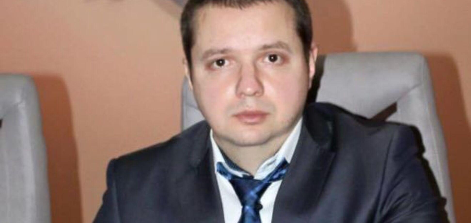 Заступник прокурора Закарпаття зайнявся 'віджиманням': опубліковано фото