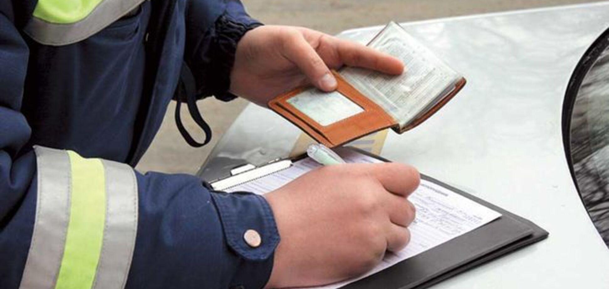 Что ждет водителей после смены системы штрафов за нарушение ПДД: инфографика