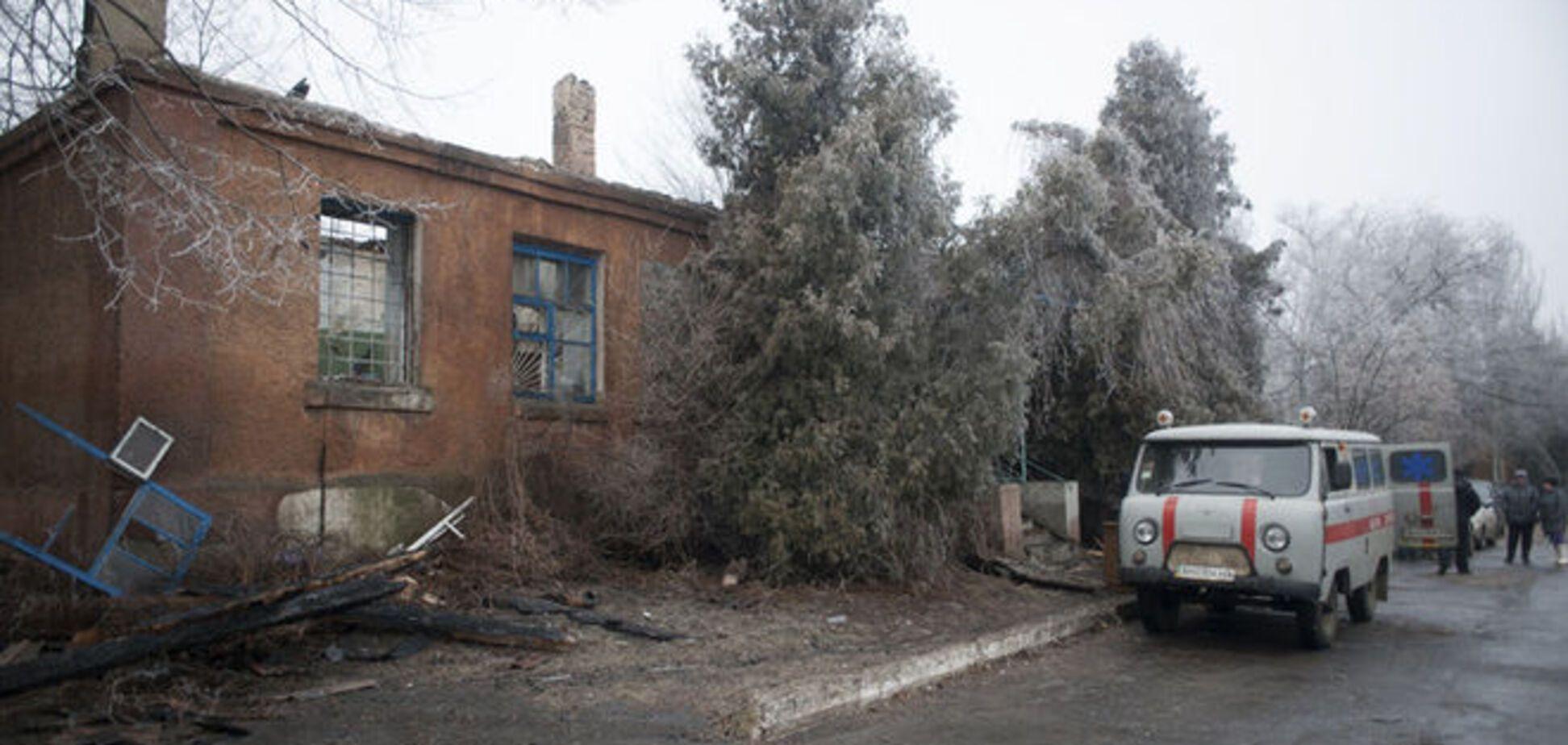В Артемівську місцеві жителі створили штаб оборони міста