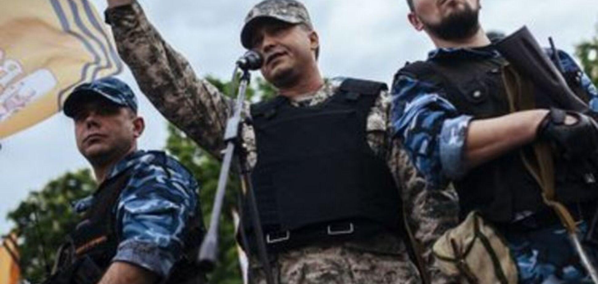 Бойовики на Донбасі готують повномасштабний наступ