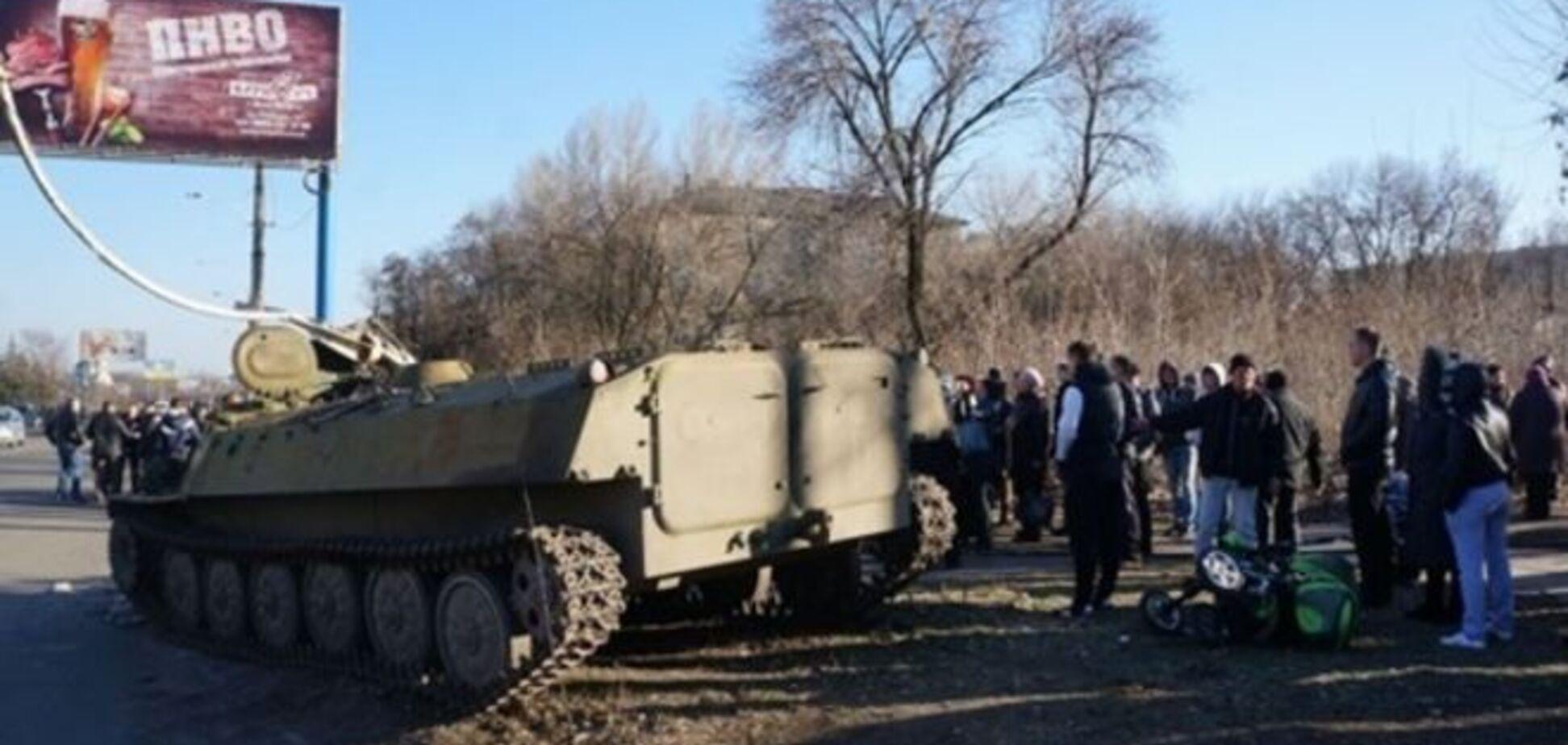 Виновника ДТП в Константиновке отпустили под залог в 60 тыс. грн