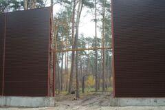 Дед Калетника заблокировал решение суда по 14 га леса под Киевом