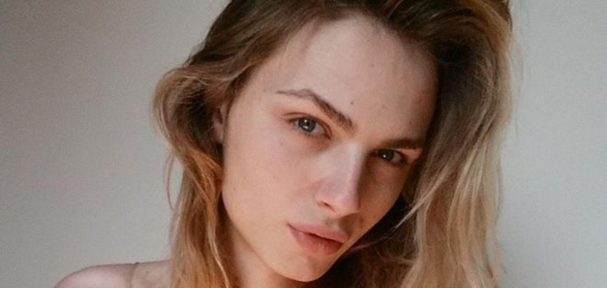 Трансгендерная модель Андрея Пежич похвасталась фигурой в бикини