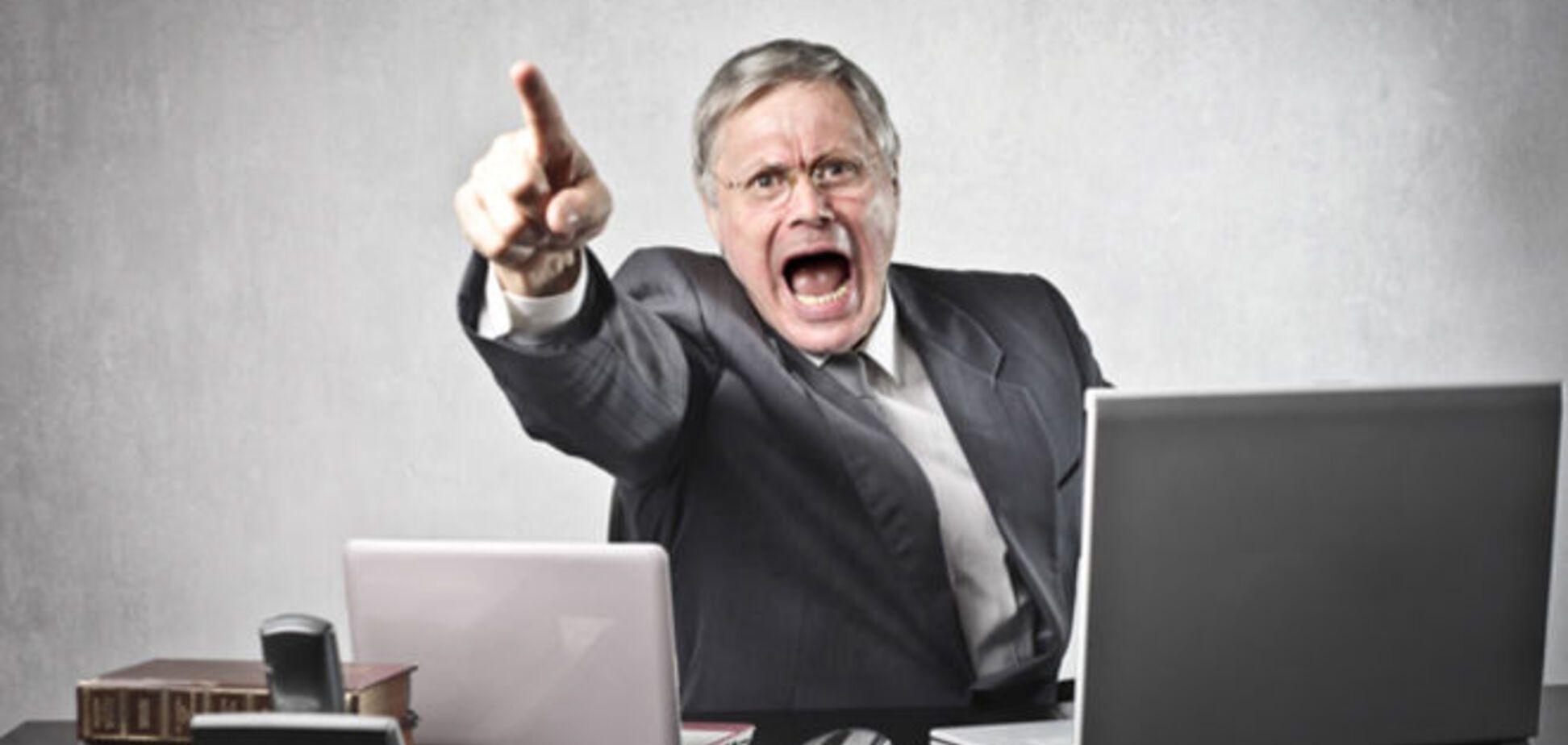 В сети появился анонимный блог для жалоб на начальство и коллег