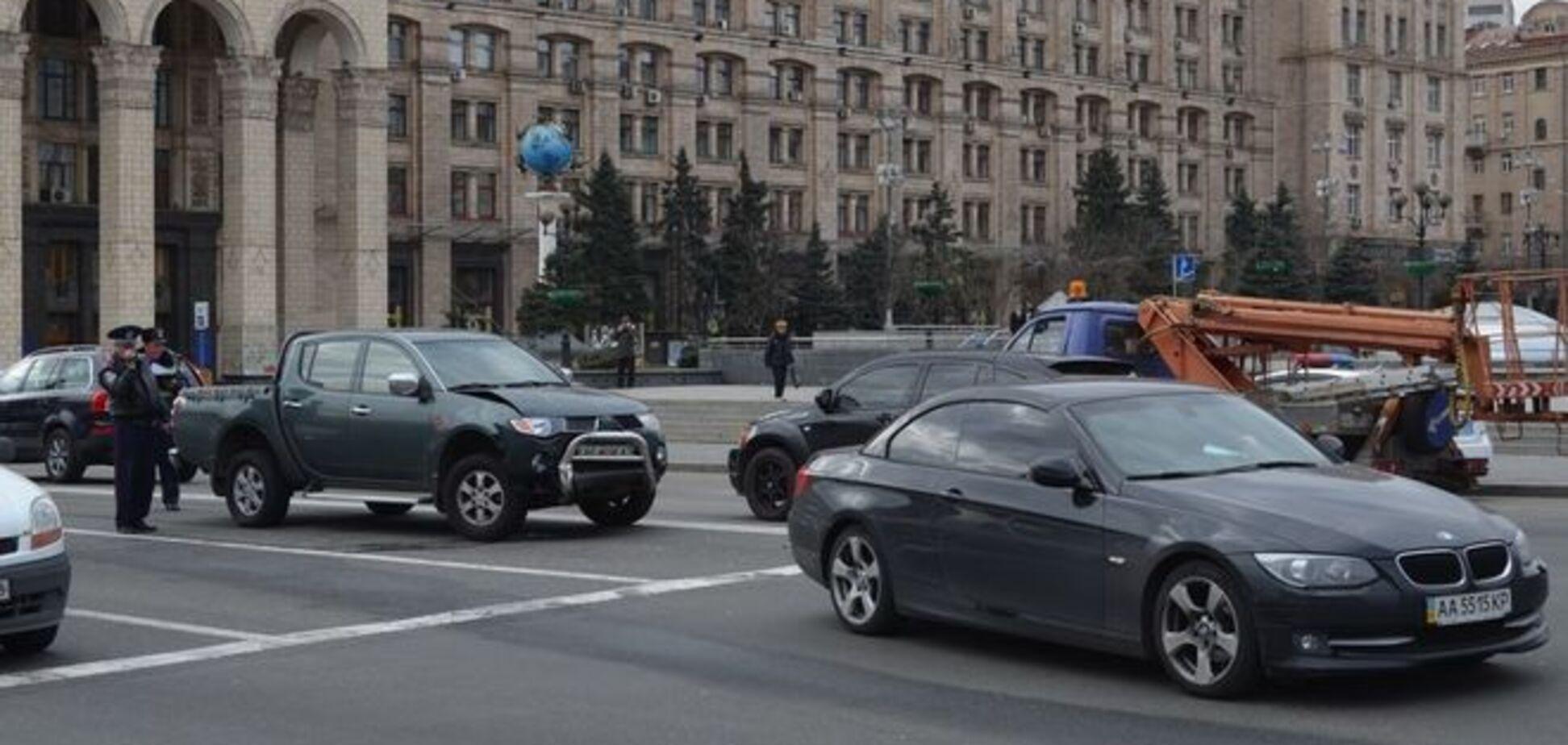 Боєць 'Азова' визнав свою провину в ДТП з сином Порошенко
