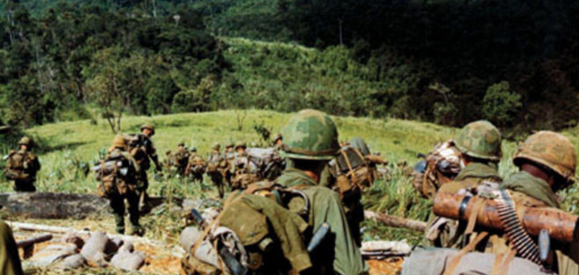 Война во Вьетнаме сделала миллионеров миллиардерами