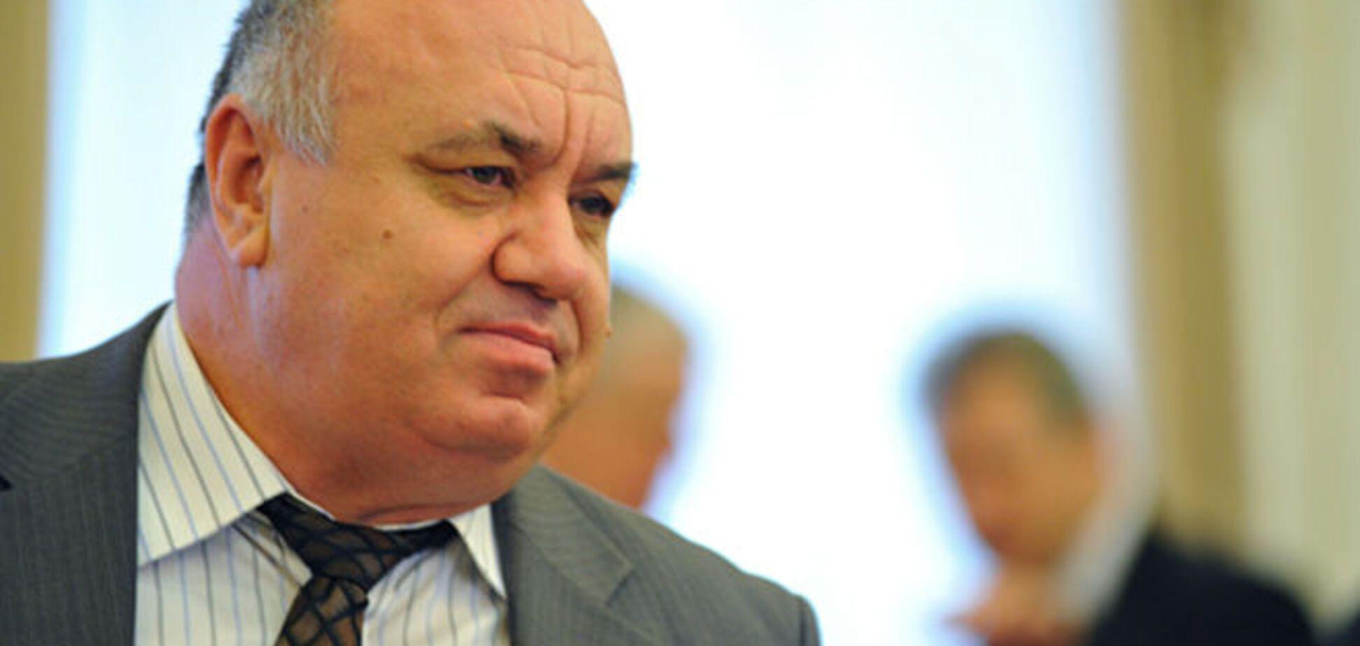 Проти екс-глави Антимонопольного комітету Цушко розпочато кримінальну справу