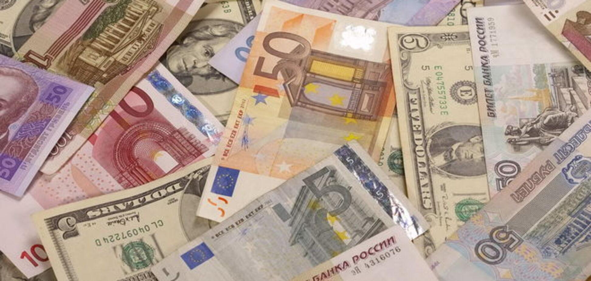 Розкрито схему переказу грошей з Росії терористам 'ДНР'