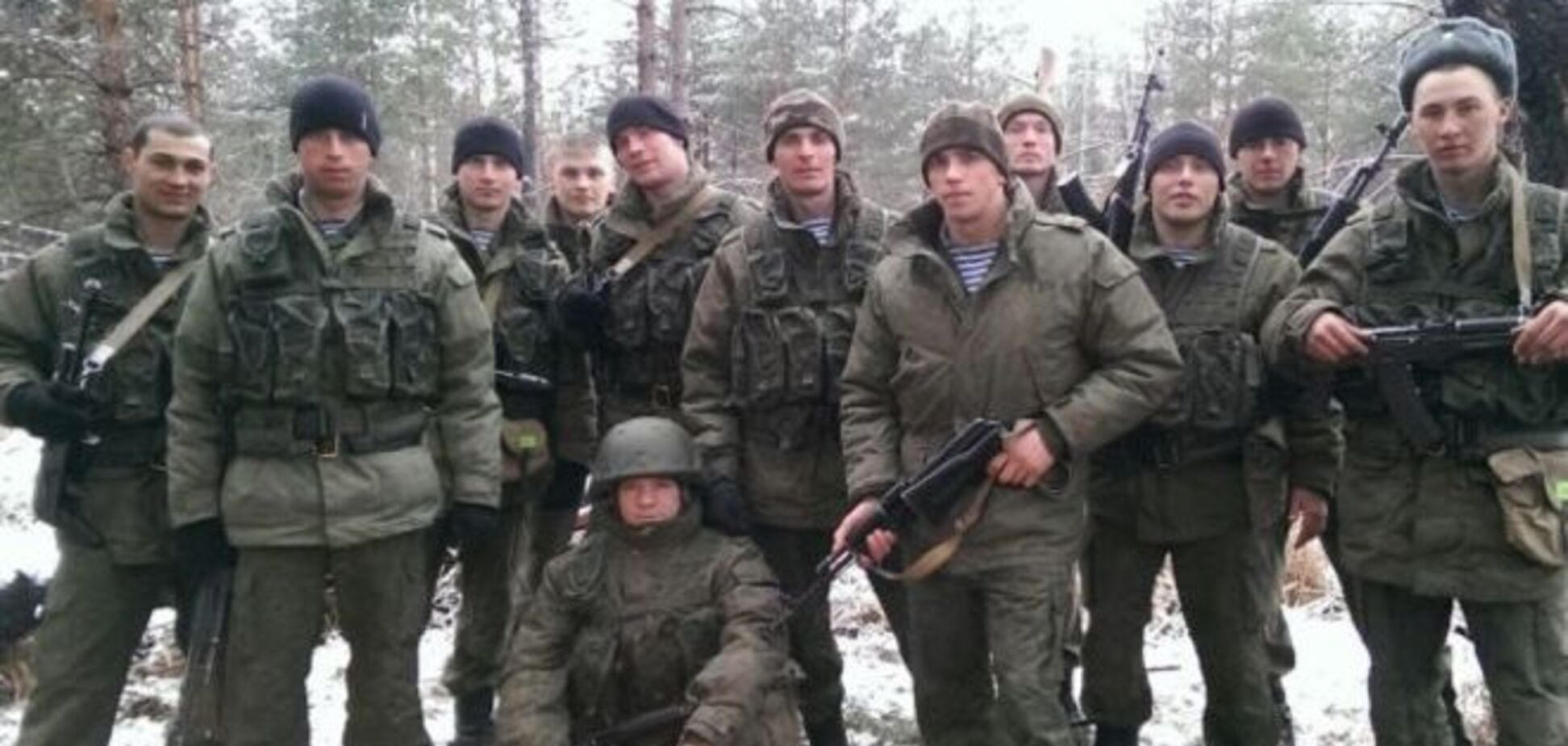 Російський найманець, повернувшись з України, повісився у військовій частині