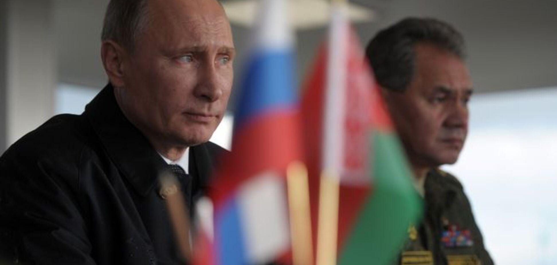 Либо Беларусь войдет в состав России, либо ее ликвидируют - РосСМИ