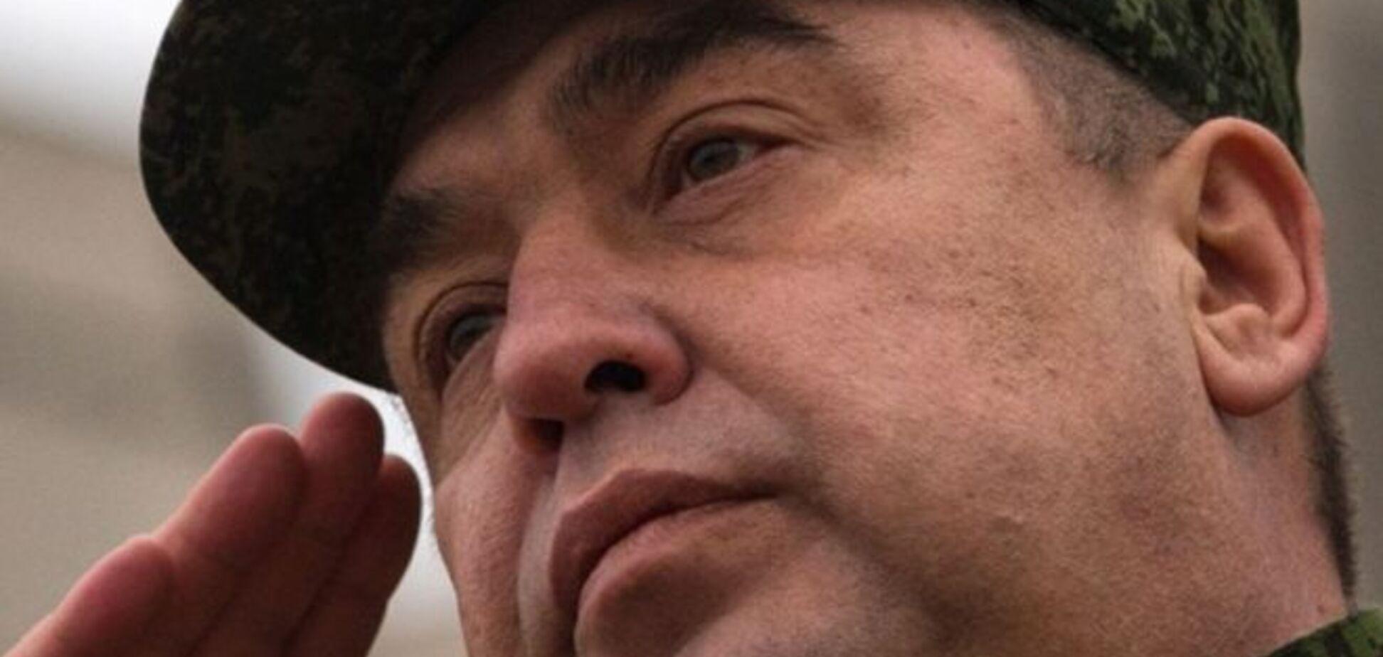 Шайка-лійка: бойовики 'ЛНР' звинувачують Плотницького в розкраданні 'гуманітарки'