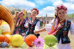 Отдых по-киевски: куда сходить на Пасху