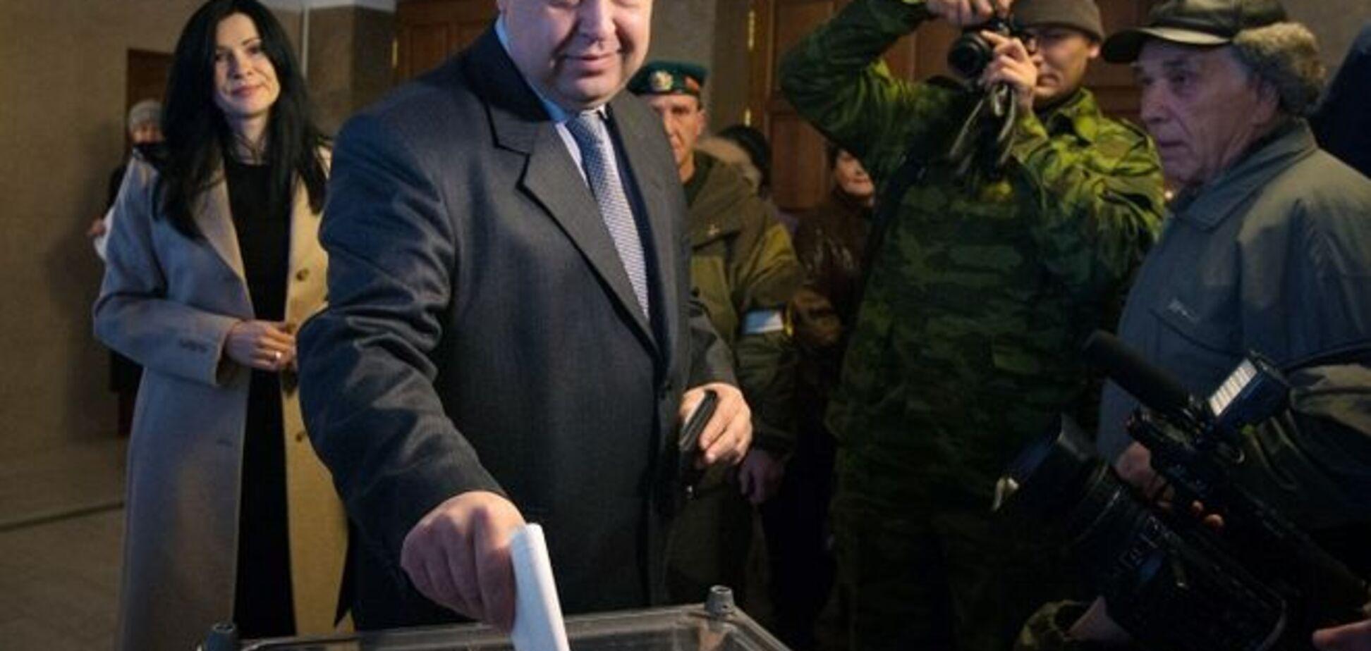 Ватажок 'ЛНР' виділить 100 тис. грн на зоопарк в голодуючому Луганську