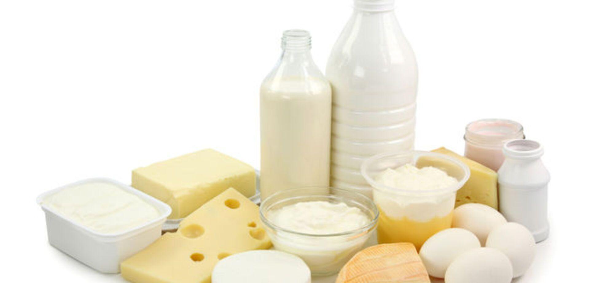 Жирные молочные продукты защищают от диабета