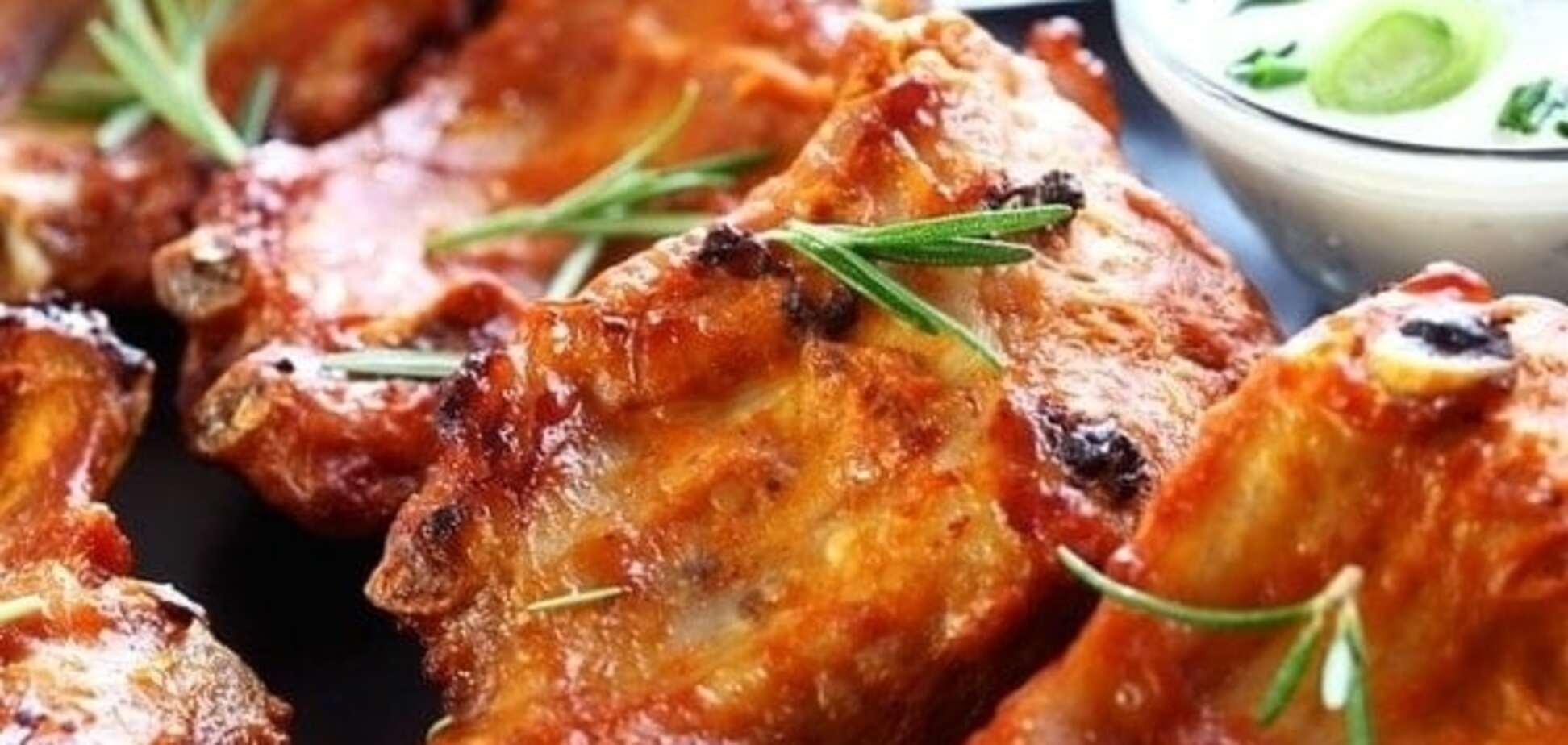 Барбекю: как готовить мясо на огне