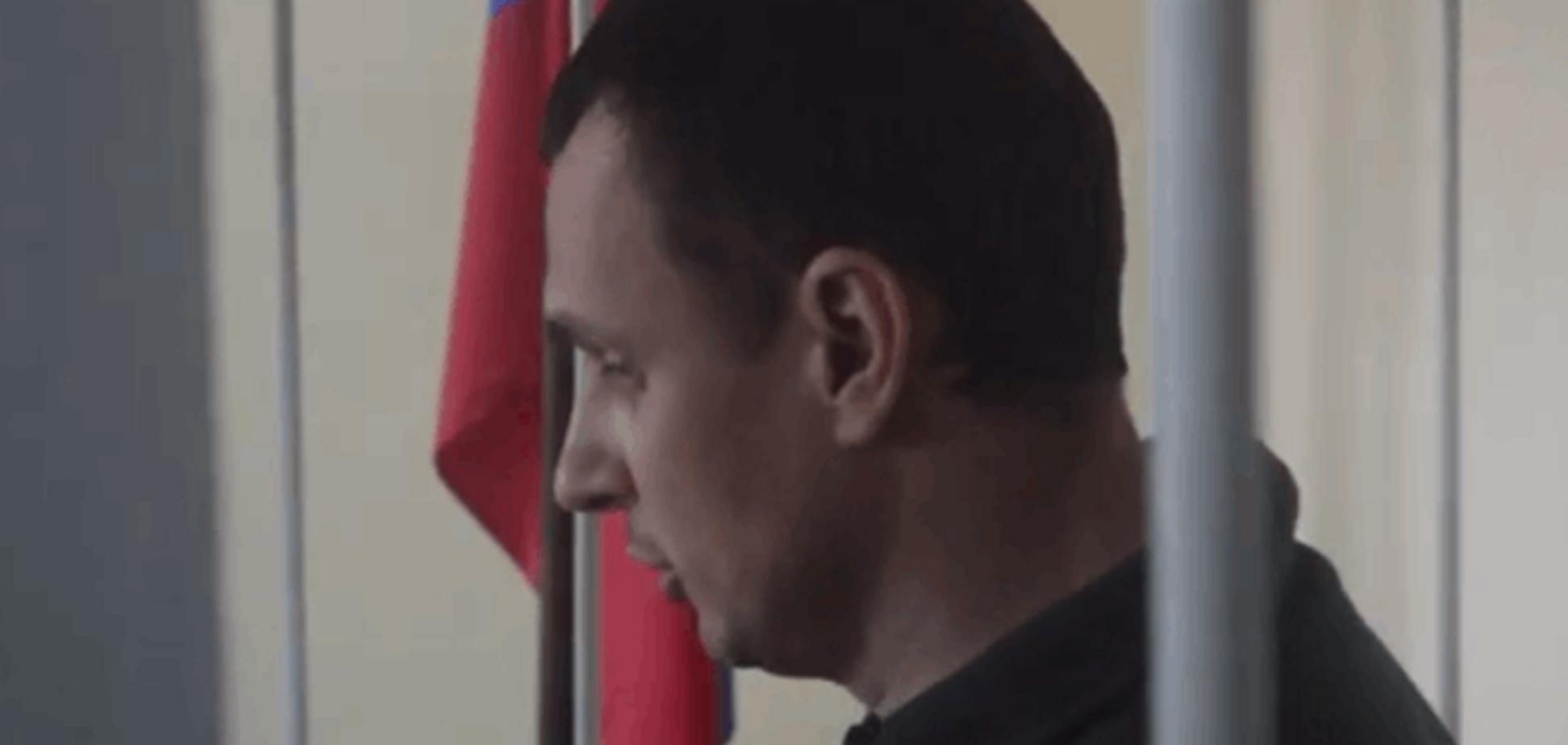 Сенцов о Путине: эпоха 'кровавого карлика' скоро закончится. Видеофакт